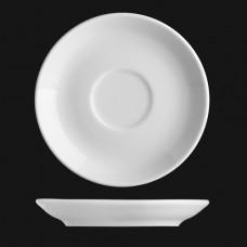 Блюдце 14см (к чашке PRA0225/PRA0219) PRAHA