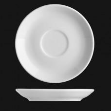 Блюдце 12см (к чашке PRA0211) PRAHA