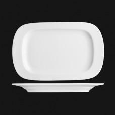 Блюдо прямоугольное 32см PRAHA