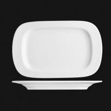 Блюдо прямоугольное 28см PRAHA