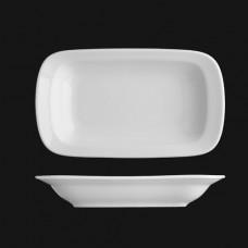 Блюдо прямоугольное 22см PRAHA