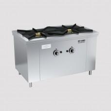 Газовая плита-табурет ПРГ-IIА-2 Heidebrenner