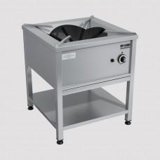 Газовая плита-табурет GK 2101 (под казан 18 л) Heidebrenner