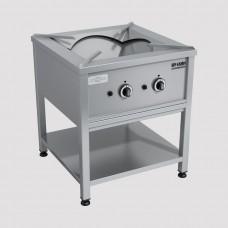 Газовая плита-табурет GK 2102 (под казан 15 л) Heidebrenner