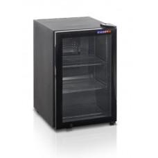 Шкаф холодильный со стеклом Cooleq BC60