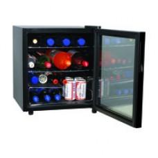 Шкаф холодильный со стеклом COOLEQ TBC-46