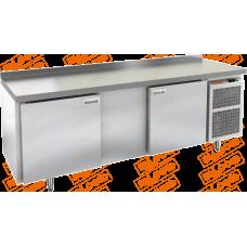 Стол охлаждаемый для кегов  HICOLD  BR1-11/SNK L W