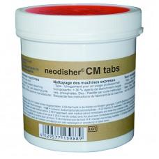 neodisher CM tabs / неодишер СМ табс (моющее средство, коробка 4 банки по 0,4 кг)