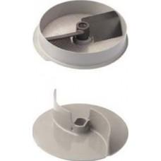 Насадка-протирка Robot Coupe 28186 (1,5 мм)
