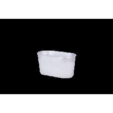 Форма для хлеба овальная Л7 (220 х 110 х 115)