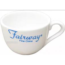 Чашка кофейная фарфор FAIRWAY 90мл.4882/5150
