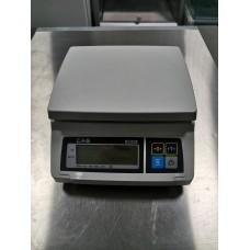Весы порционные CAS SW-10 A44817 б/у