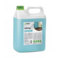 """Средство с полирующим эффектом для пола """"Arena"""" (канистра 5 кг) Grass"""