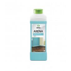 """Средство с полирующим эффектом для пола """"Arena"""" 1 л Grass"""