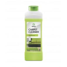 """Очиститель ковровых покрытий """"Carpet  Cleaner"""" (канистра 1 л) Grass"""
