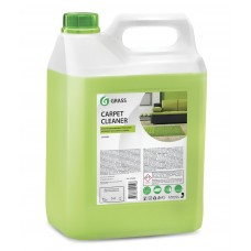 """Очиститель ковровых покрытий """"Carpet  Cleaner"""" (канистра 5,4 кг) Grass"""