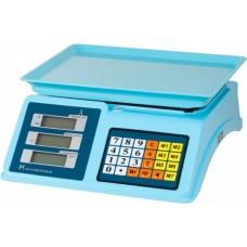 Весы торговые ВР 4900-30-5 ДБ-14