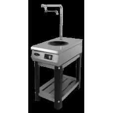 Индукционная  плита WOK Ф1ИП/800 Grill Master 60006