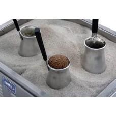 Кварцевый песок для кофеварки Ф1КфЭ Grill Master 30005