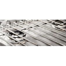 Ррешетка плиты из нержавеющей стали Grill Master 30007