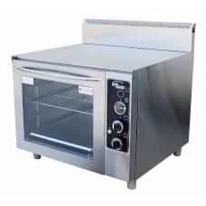 Жарочный газовый шкаф Ф2ЖТЛДГ 2 горелки Grill Master 13035
