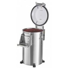 Машина картофелеочистительная кухонная МКК-150
