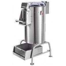 Машина картофелеочистительная кухонная МКК-150-01 с подставкой и мезгосборником