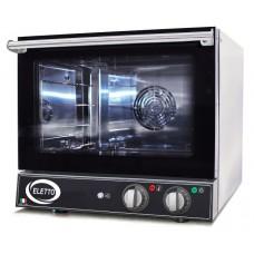 Конвекционная печь Eletto E 0443M Steam