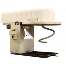 Тестомесительная машина ТММ-330 без дежи