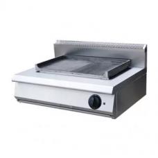 Поверхность жарочная газовая Ф1ПЖГ/600 (наст вар) Grill Master 13050