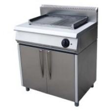 Поверхность жарочная газовая Ф1ПЖГ/600  Grill Master 13051