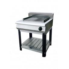 Поверхность жарочная газовая Ф1ПЖГ/600 (откр. ст) Grill Master 13051о