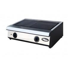 Плита электрическая настольная Ф2ЖТЛпэ Grill Master 24020