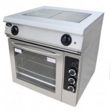 Плита электрическая с духовкой Ф2ЖТЛПДЭ Grill Master 24009