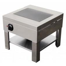 Плита 1-конфорочная Ф1пЭ(1, конфорка, плита-тумба) Grill Master 24042