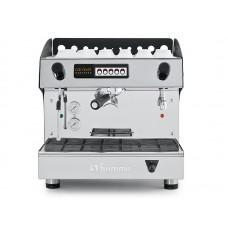 Кофемашина Fiamma Caravel 1 CV TC (1 высок. группа, автомат)