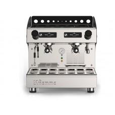 Кофемашина Fiamma Caravel 2 Compact TC (2 высок. группы, полуавтомат)