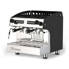 Кофемашина Fiamma Caravel 2 CV Compact TC (2 высокие группы, автомат. компакт.)