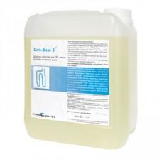 Моющее средство с дезинфицирующим эффектом Сип-Блю 5 20 л