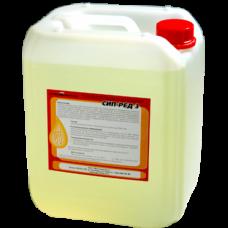 Моющее средство с дезинфицирующим эффектом Сип-Ред 3 5л