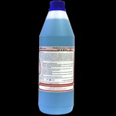 Средство для чистки кафеля и сантехники Шайн-Д 1л