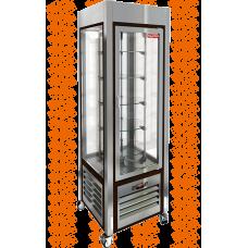 Витрина кондитерская вертикальная  HICOLD  VRC 350 R