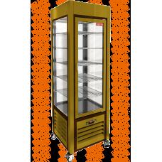 Витрина кондитерская вертикальная  HICOLD  VRC 350 PG